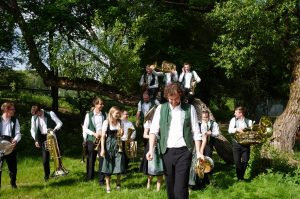 Oberpfäzer Seenland Musikanten
