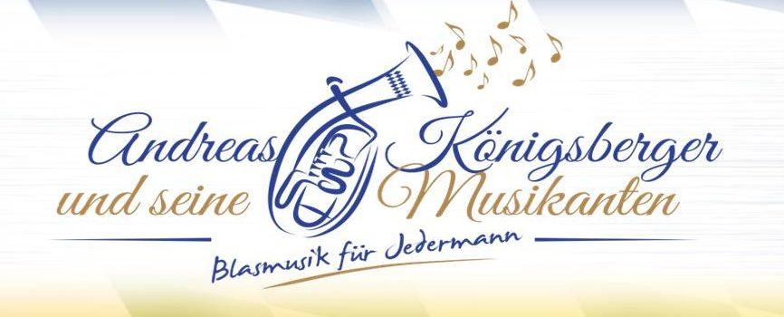 Andreas Königsberger & seine Musikanten
